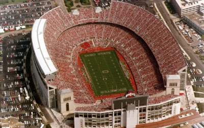 Picture of Ohio Stadium