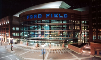 Picture of Ford Field