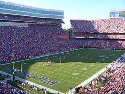 Picture of Ben Hill Griffin Stadium