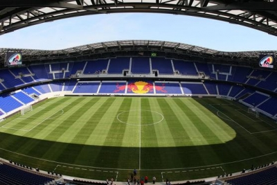 Picture of Red Bull Arena New Jersey