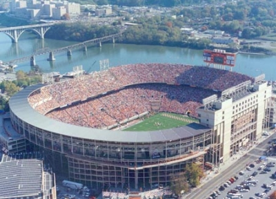 Picture of Neyland Stadium