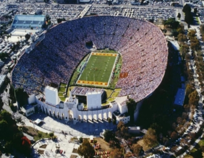 Picture of Los Angeles Memorial Coliseum