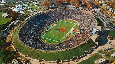 Picture of Yale Bowl