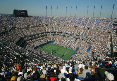 Picture of Arthur Ashe Stadium