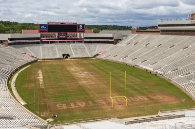 Picture of Bobby Bowden Field at Doak Campbell Stadium