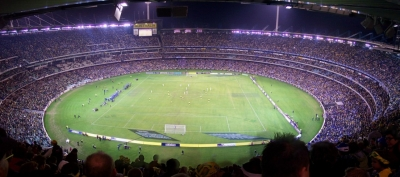 Picture of Melbourne Cricket Ground