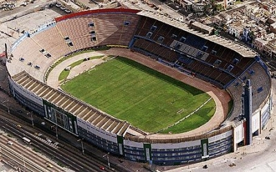 Picture of Estadio Nacional