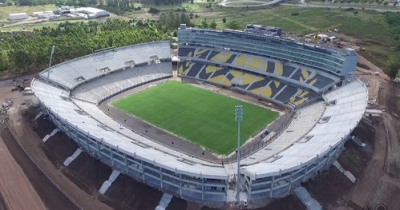 Picture of Estadio Campeón del Siglo